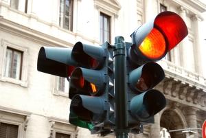 Beim Rotlichtverstoß kann ein Anwalt für Verkehrsrecht in Schwäbisch Gmünd Sie kompetent beraten.