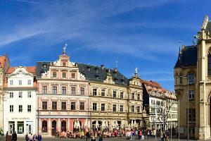 Hier finden Sie den für Sie passenden Anwalt für Verkehrsrecht in Erfurt.