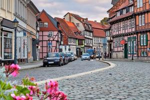 Hier finden Sie einen passenden Anwalt für Verkehrsrecht in Quedlinburg!