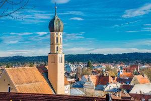 Suchen Sie einen Anwalt für Verkehrsrecht in Wolfratshausen?