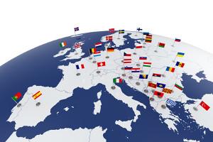 Autounfall im Ausland - Was ist zu tun?
