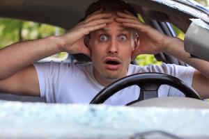Fahrerflucht - was können Sie tun, um noch Schlimmeres abzuwenden?