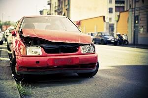 Wie stehen Gerichte zu Haftungsquoten nach einem Verkehrsunfall?