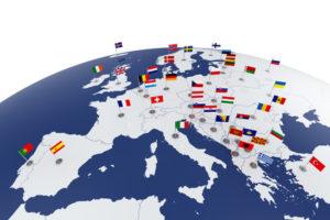 """Sie erreichen den Notruf unter der Nummer """"112"""" - in ganz Europa!"""