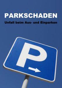 """Alles wichtige zum Thema """"Parkschaden"""" im eBook."""