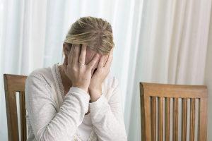 Eine PTBS nach einem Unfall kann sich unterschiedlich äußern.