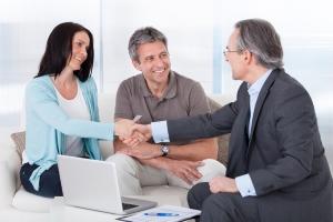 Ein Rechtsanwalt kann dabei helfen, alle Ansprüche im Rahmen der Schadensregulierung durchzusetzen.