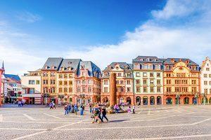 Hier finden Sie den richtigen Rechtsanwalt für Verkehrsrecht in Mainz.