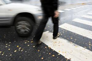 Selbstverschuldeter Unfall mit Personenschaden? Auch Schmerzensgeldzahlungen sind möglich.