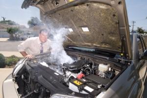 Unter Umständen greift bei einem Totalschaden am Fahrzeug auch die 130-%-Regel.