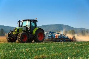 Eher selten kommt es zu einem Traktorunfall, aber dafür ist er oft umso verheerender.