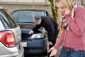 Es kommt vor, dass am Unfall beide Fahrer schuld sind. Abschließend klären dies aber die Versicherungen.