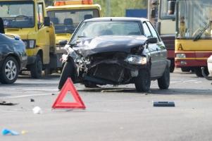 Unfall und nicht angeschnallt: Je nach Umstand muss der Geschädigte mit haften.