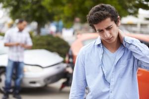 Unverschuldeter Unfall: Wann Schmerzensgeld gefordert werden kann, lesen Sie hier.