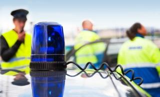 Das richtige Verhalten bei Unfällen: Im Zweifel immer die Polizei einschalten.