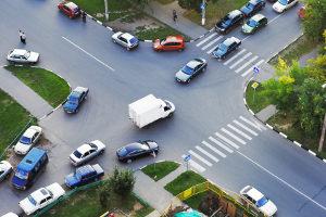 Wegen unübersichtlicher Göttinger Straßen einen Unfall gebaut? Ein im Verkehrsrecht versierter Anwalt aus Göttingen hilft Ihnen!